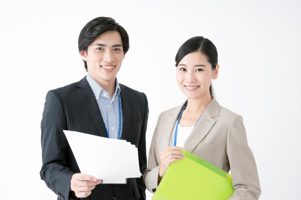 大手外資系メーカー【一般事務】英文メール対応あります