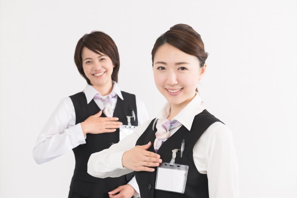週休2日【浜松東区】病院総合受付からのスキルアップOK