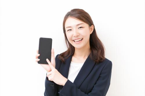 【中区】人と接するのが好きな方大歓迎♪【スマートフォン販売】