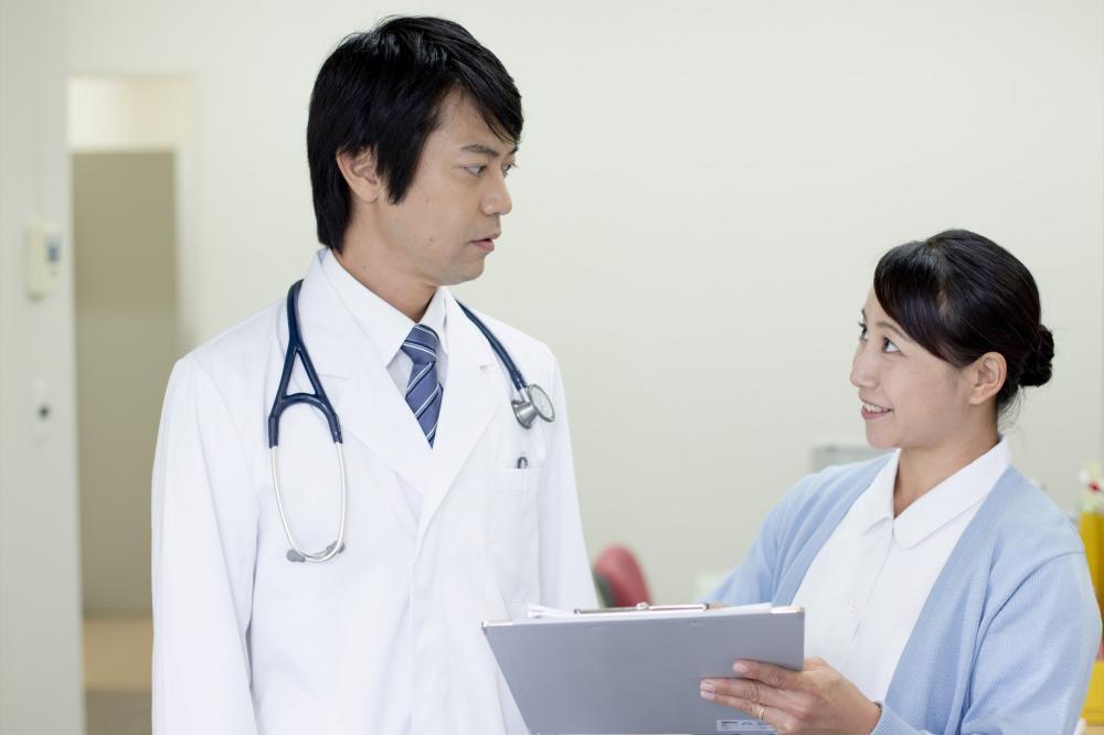 《沼津市》人気のドクター秘書業務です。