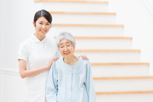 磐田:看護アシスタント(病院・介護施設)時短可