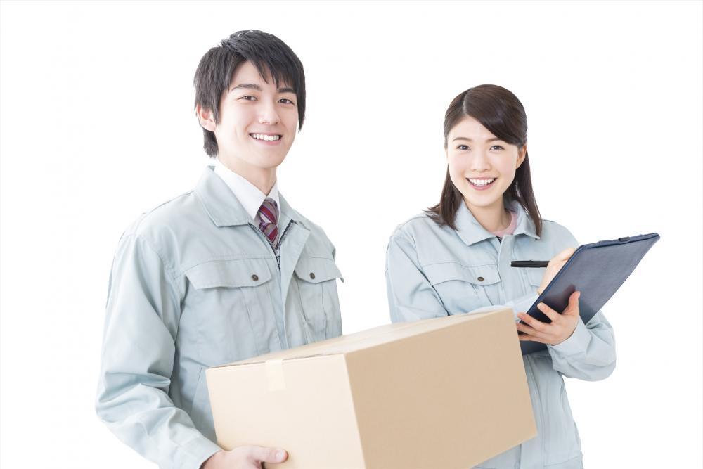 物流センター管理業務:紹介予定派遣(正社員登用予定)磐田