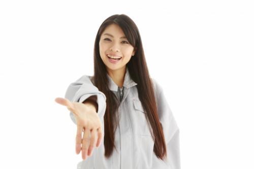 製造補助☆本社工場での電子部品のコツコツ軽作業◇北戸田
