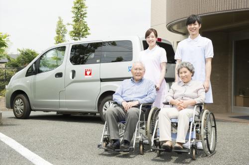 ≪富士市≫訪問介護ヘルパーのお仕事です
