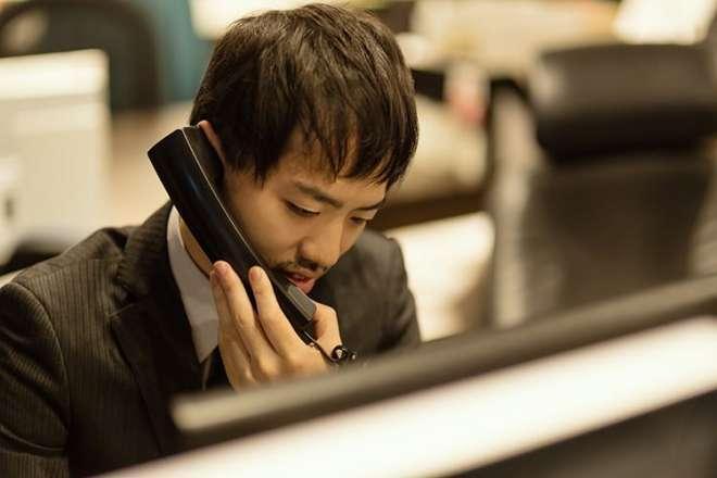 問合せのあったお客様への内勤営業◆高時給1500円+インセン