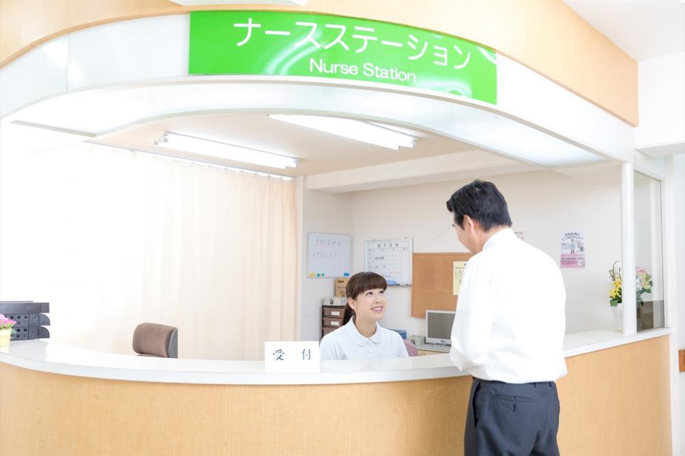 【葵区】パート扶養内★スキルアップできる総合病院外来受付