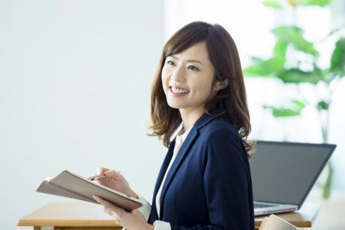 【焼津市】化粧品会社での一般事務のお仕事です