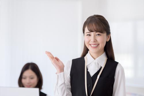 正社員登用【未経験紹介OK】薬局事務~湖西