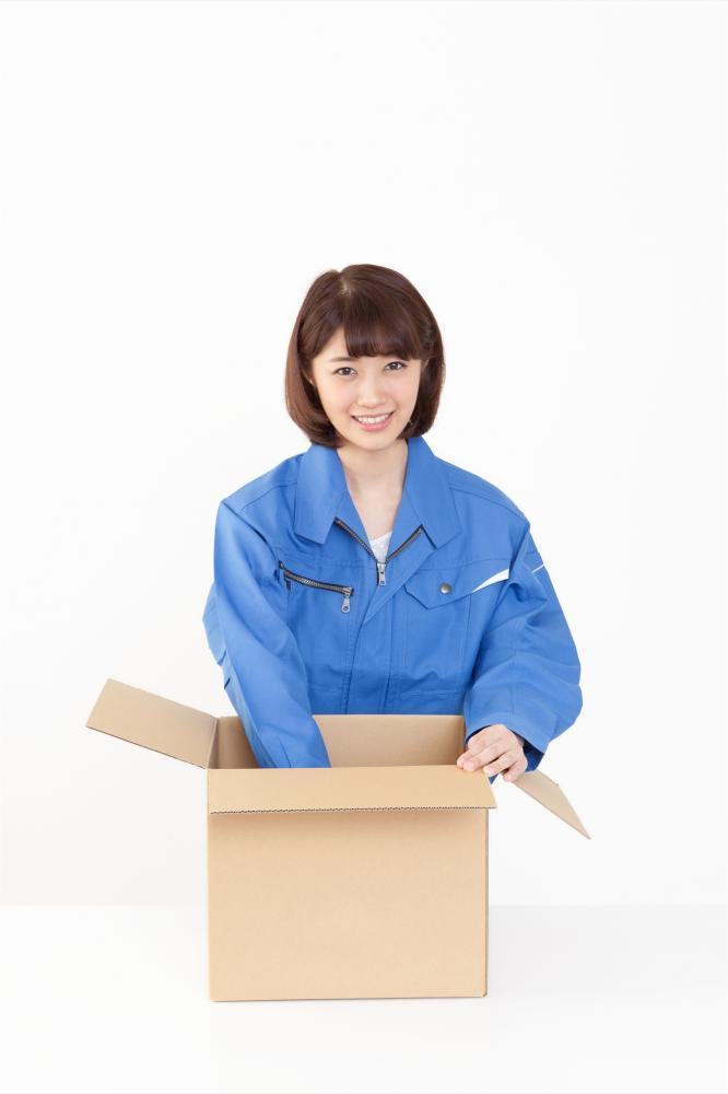 【週3日~】★未経経験歓迎★通販商品ピッキング[浜松中区】
