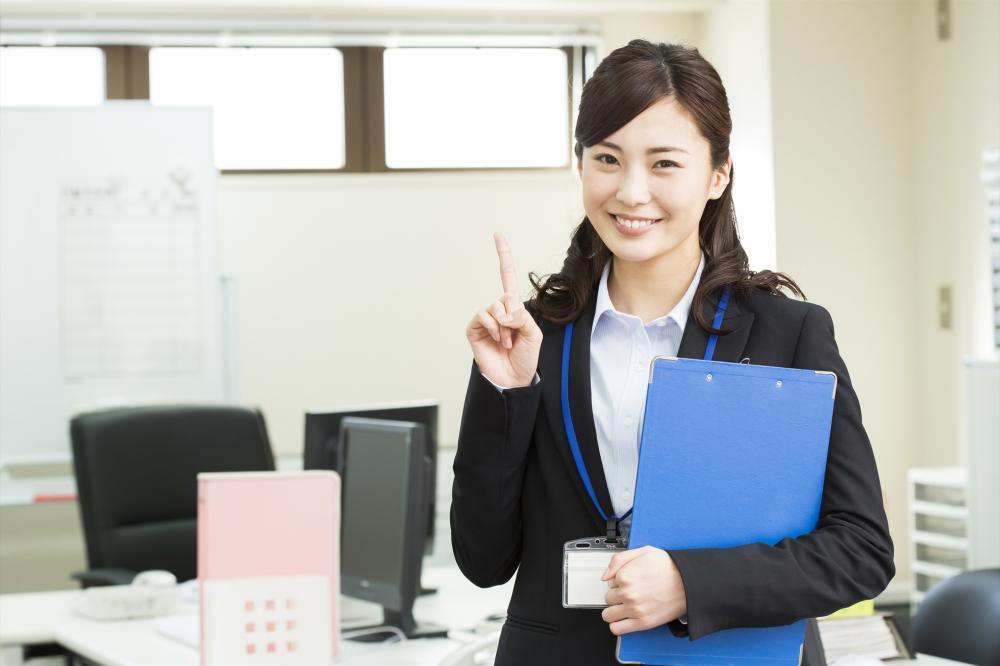 【藤枝市】紅茶製造会社での一般事務