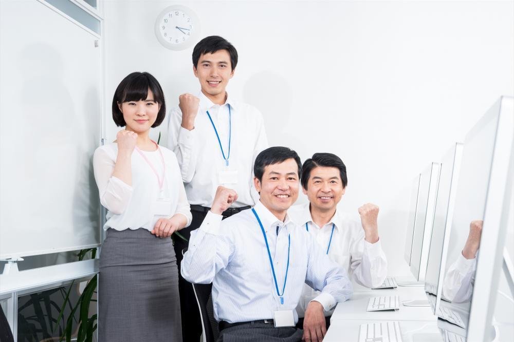 【吉田町】未経験歓迎♪サポート事務のお仕事です!