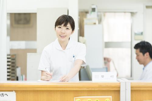 【清水区】★正社員を目指せる人気の調剤事務★経験者歓迎!