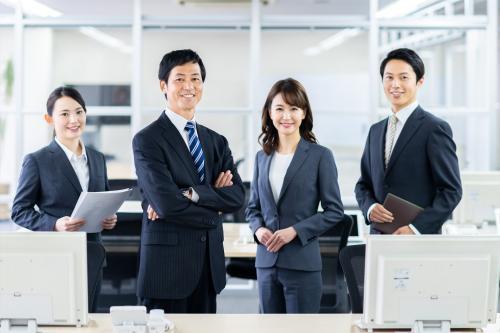 【牧之原市】正社員紹介 税理士補助のお仕事