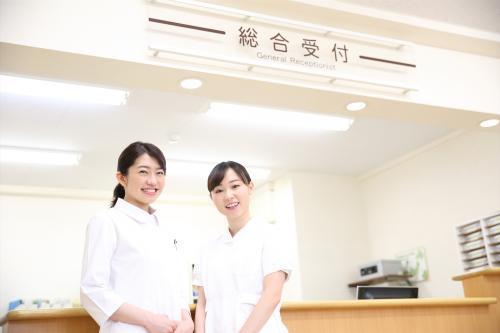 【焼津市】医療事務/土日祝休み/綺麗な病院/経験者歓迎