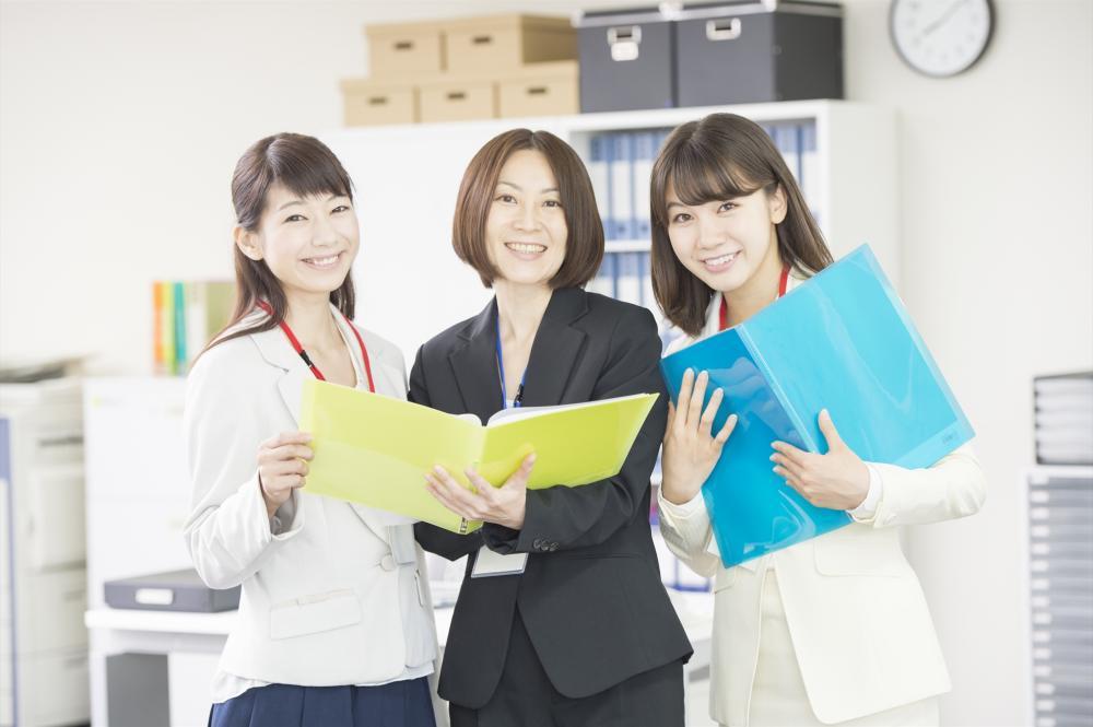 【正社員】人と企業をつなぐ~人材コーディネーター