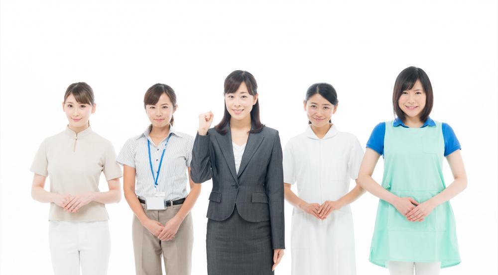 <沼津市>衣料品洗濯に関わる軽作業・男女活躍中