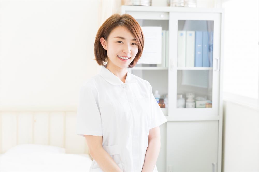 未経験OK!総合病院診察アシスタント~女性活躍中