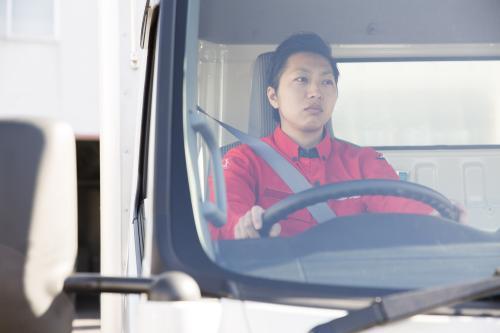 【東区蒲田】ルート配送・交通費支給・日払い週払いOK♪