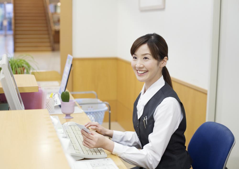 車通勤OK◇土日休みの金融事務☆高時給1500円☆東飯能