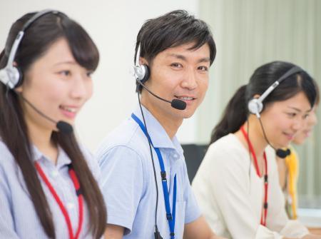 コールセンター☆新橋◇一般社団法人でのお問い合わせ対応窓口
