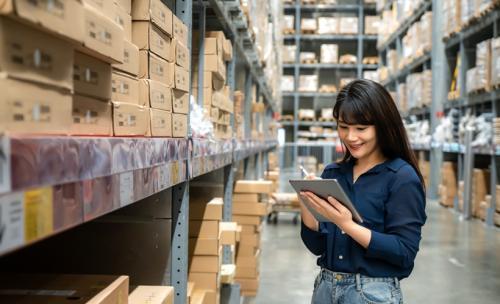 倉庫内作業5種類の仕事内容や時給・服装などすべてを徹底解説!