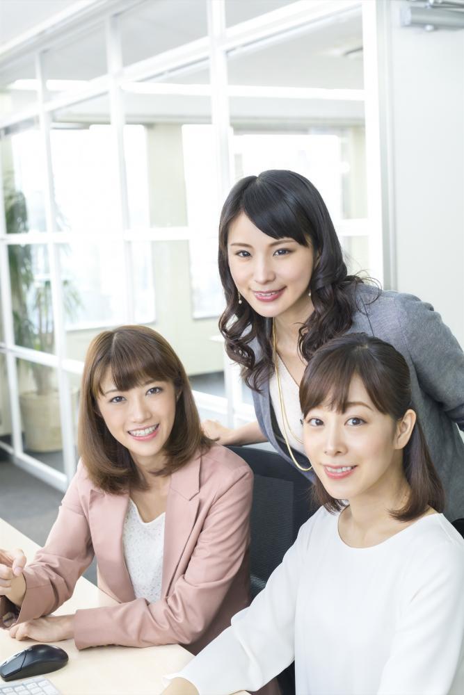 【東区】車通勤可★総務経理事務のオシゴト