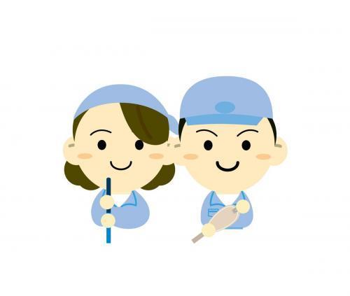 週4日のみ!扶養範囲内◆スーパー内の清掃業務◆久喜