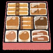 人気焼洋菓子の検品・包装♪