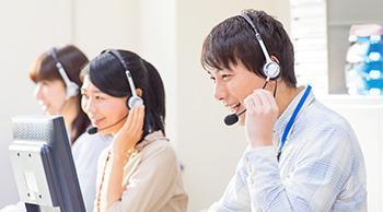ヘルプデスク◆技術支援◆社員登用あり☆草加・高時給+交通費