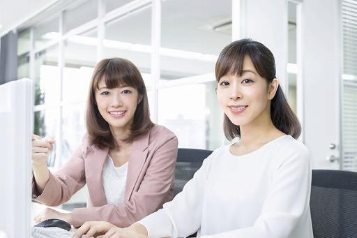 1月開始◆工事進捗確認の事務補助◆社内対応のみ◆北浦和