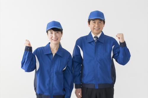 フォークリフト:掛川物流センター 週3日~勤務OK
