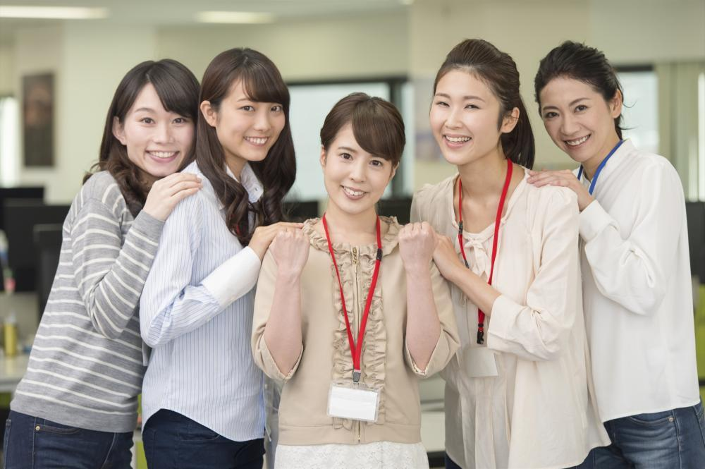 ◎浜松市コロナワクチン接種会場スタッフ募集!◎【浜北区】