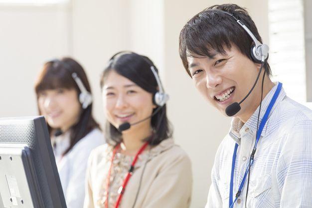 1月開始・社保完備・高時給1600円◆9割未経験のテレオペ