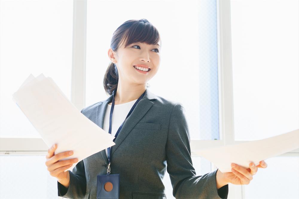 10/6スタート【期間限定】大学就職支援にかかわる事務業務