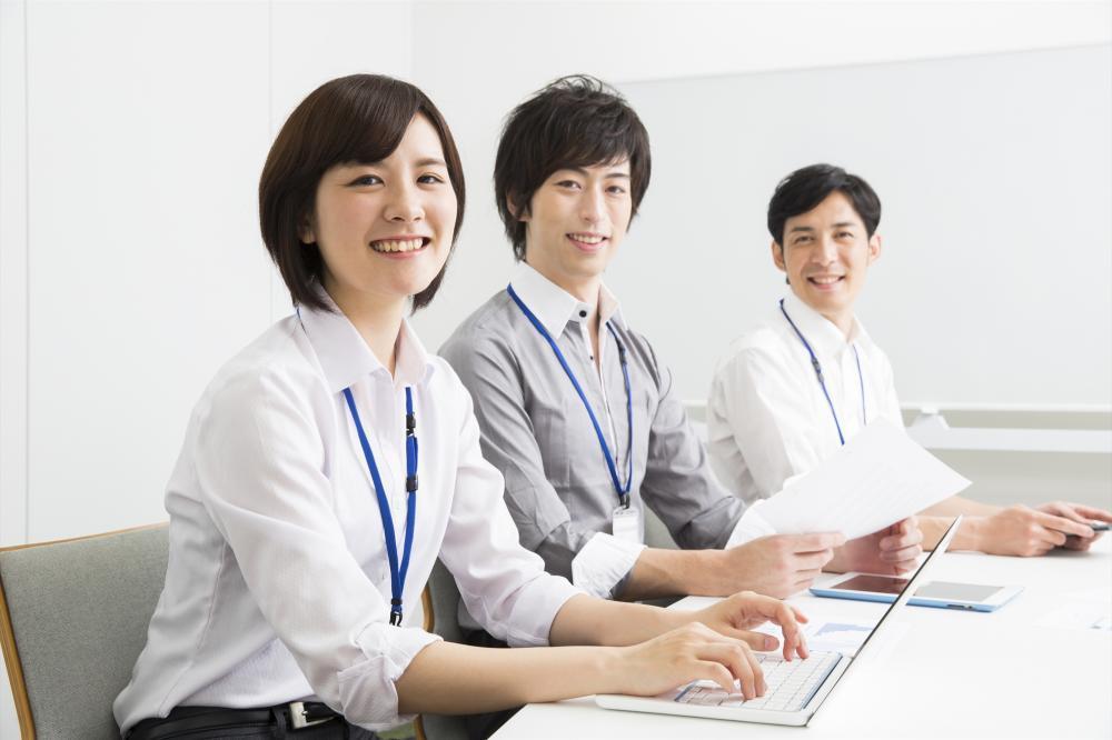 <長泉町>キレイな外資系企業で貿易事務のお仕事です