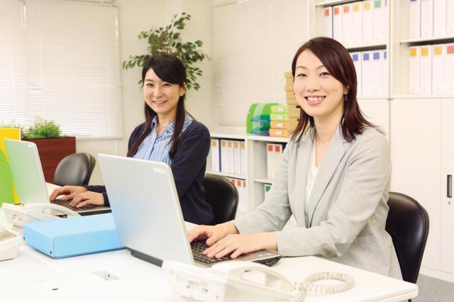 4月開始◇長期事務:料金請求業務・高時給1500円◇王子