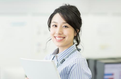 4月開始◇官公庁での長期事務◇時給1100円+交通費◇加茂宮