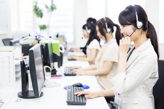 未経験OK◇ノルマとは無縁の受電対応:化粧品解約受付◇飯田市