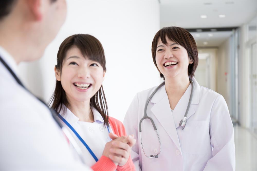正社員登用!訪問診療に同行しての診察サポート業務
