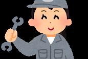 小物部品の簡単な加工【夕方勤務】深夜時給¥1,438