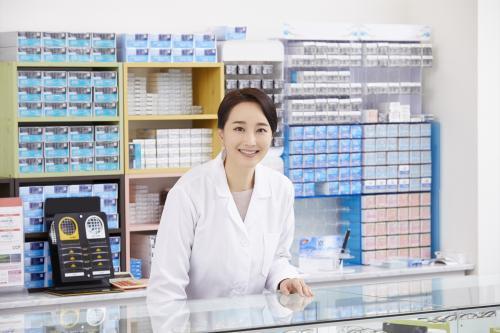 【富士市】人気の調剤事務でのお仕事です!