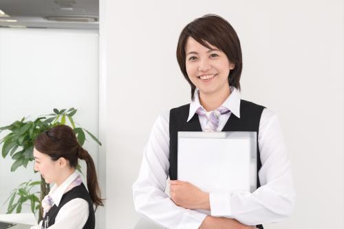 7月スタート:午後のみ勤務 浜松東区の一般事務