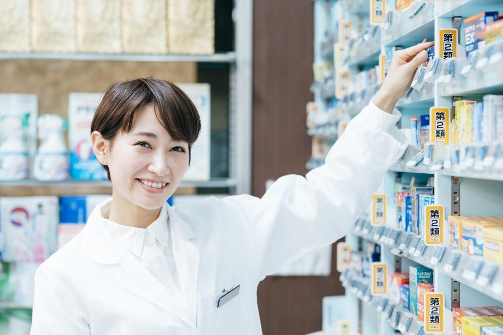 【正社員】薬剤師★急募★業務経験者大歓迎!焼津市