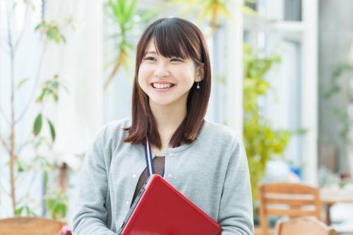 【葵区】教授補助のお仕事