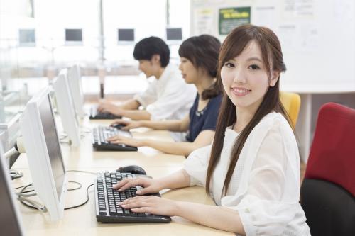 大学授業動画配信などWeb配信にかかわるお仕事~1月スタート