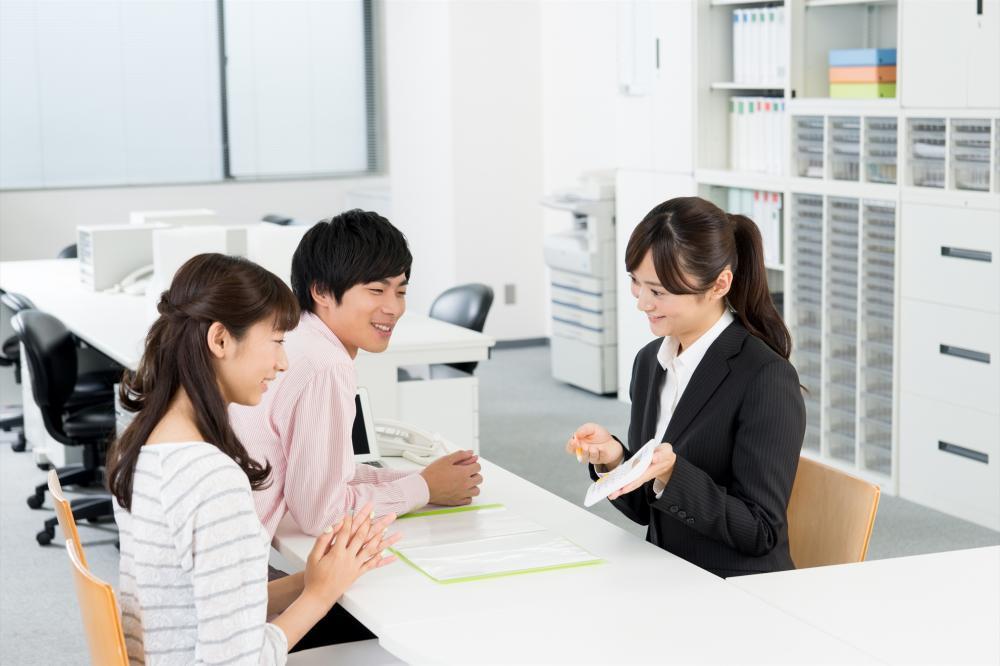 官公庁受付事務:掛川 期間限定 土日祝休み
