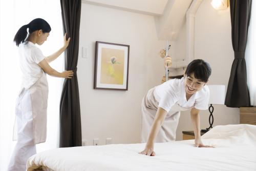 <富士市>キレイな病院での簡単な作業です。