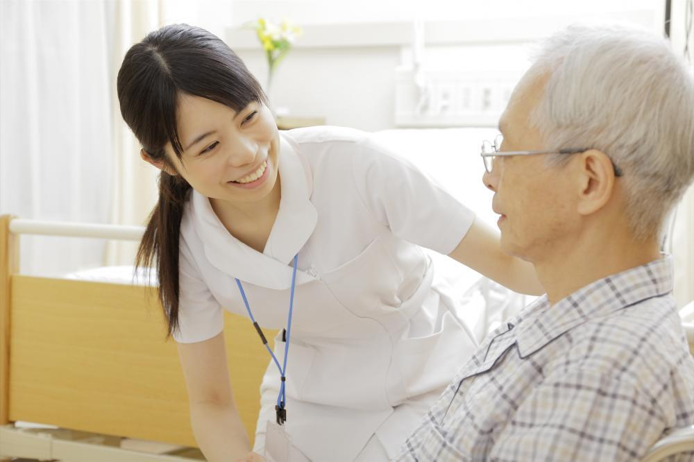 <長泉町>大手総合病院で看護師アシスタント業務です