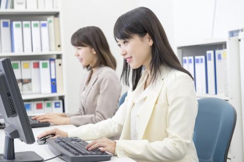 静岡市【一般事務】公共事業にまつわる事務業務