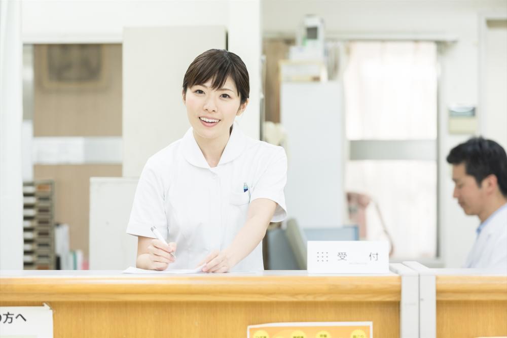 <沼津市>駅からのアクセス良い病院で医療事務のお仕事です。